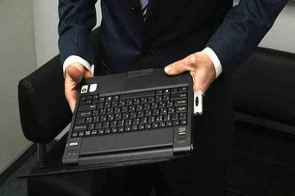 З Міноборони вкрали 28 ноутбуків