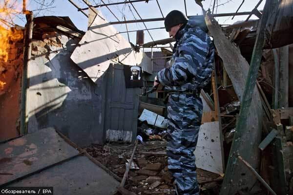 У здания МВД Чечни взорвался террорист-смертник, есть жертвы