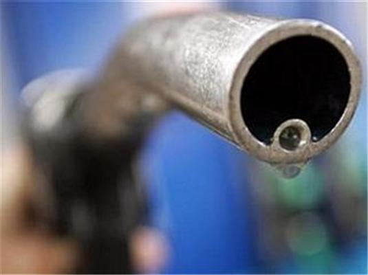 ЧП в Запорожье: течь в цистерне с нефтепродуктами