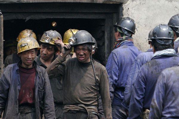 В Китае снова крупная трагедия на шахте