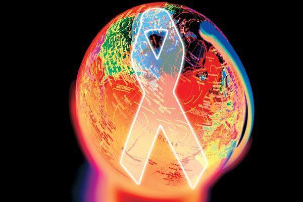 Счетчик больных СПИДом установили в Симферополе