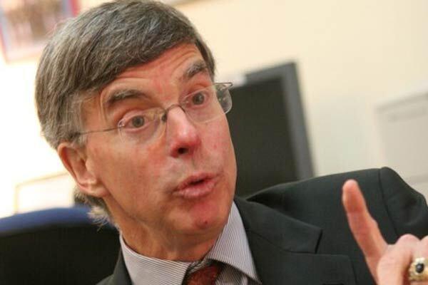 Ющенко позвал к себе посла США