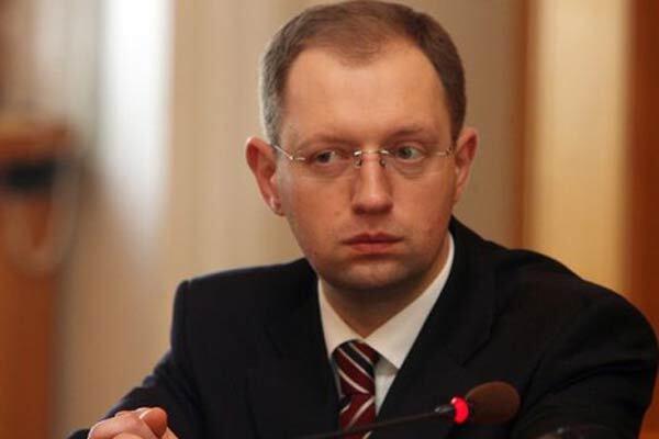 Отставка Балоги повышает шансы Яценюка