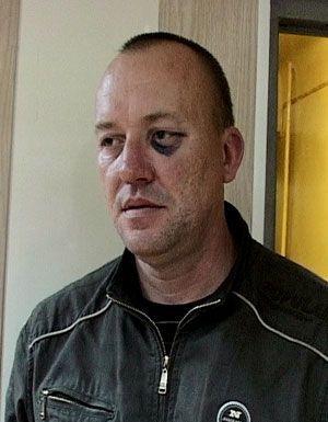 Заробитчане стали жертвами столичного рэкета (ФОТО)