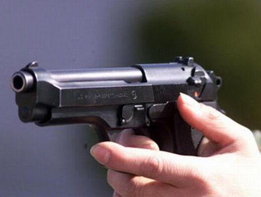 В американской школе ученик стрелял в учителя