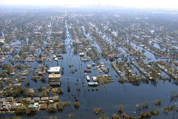 Природа в 2008 году забрала жизни 230 тысяч человек