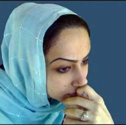 В Иране повесили девушку, взявшую на себя вину любимого