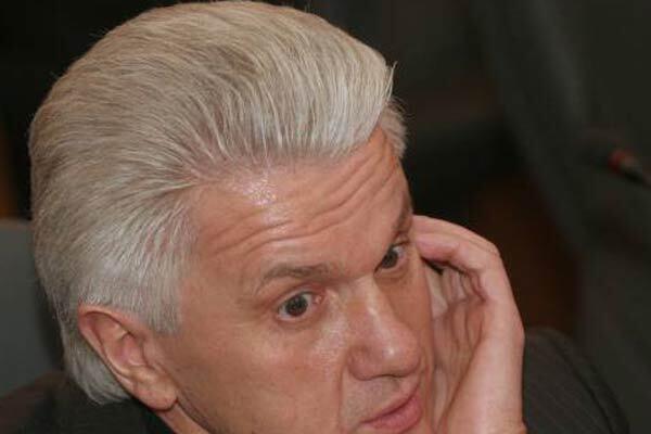 Литвин выполнил предвыборное желание Ющенко