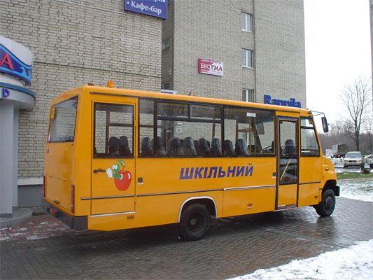 Запорожские власти сэкономили на безопасности школьников