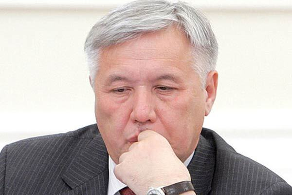 Ехануров пожалуется Ющенко на Тимошенко