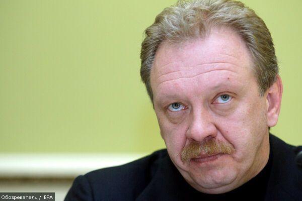 Глава НАК «Нафтогаз Украины» вышел из тени