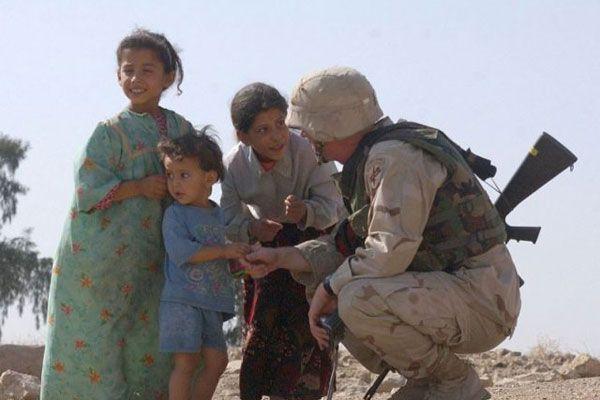 В Іраку смертник підірвав 6 осіб