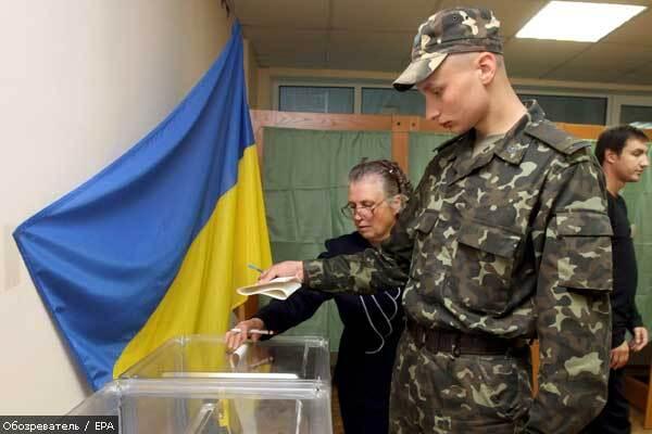 Час X для Ющенко назовут летом