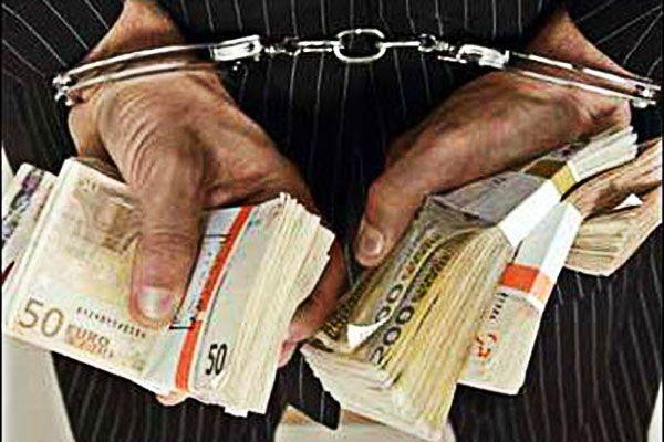 Украине присудили 134 место по уровню коррупции