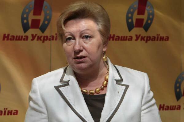 """Ульянченко начинает возвращать штыки """"Нашей Украины"""""""