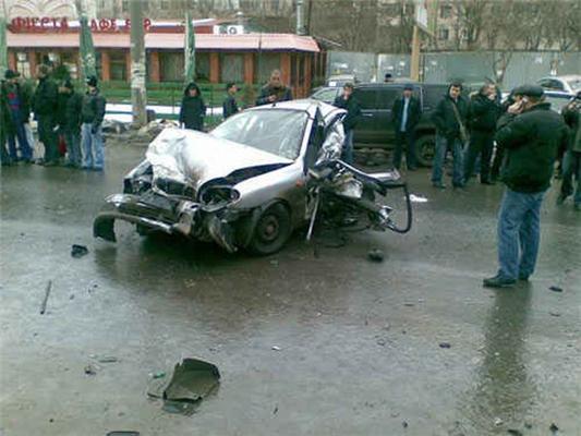 В Одессе вновь перенесено слушание дела мажора-лихача