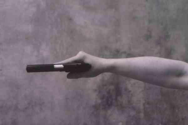 Студент расстрелял преподавателя, не поделив парковку