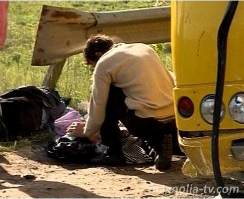 Во Львове в результате ДТП погибли 7 паломников
