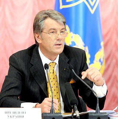Ющенко определился с начальником избирательного штаба