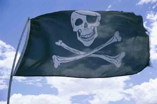 Двести сомалийцев покаялись и отреклись от пиратства