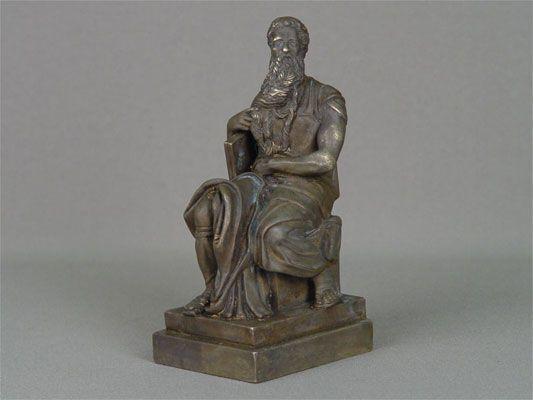 Фельдман не отказывается ни от статуй, ни от денег
