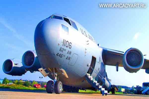 В Бразилии самолет попал в зону турбулентности