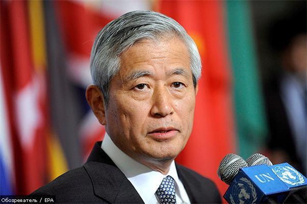 Совбез ООН осудил ядерные испытания КНДР