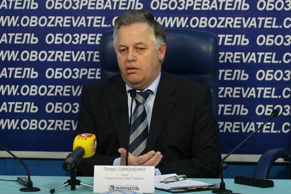 """КПУ избавит правительство от """"пещерных националистов"""""""