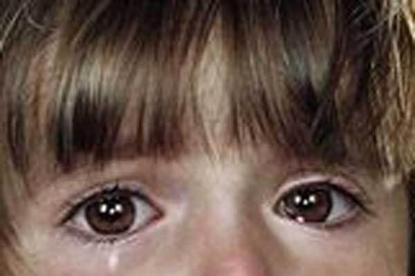Подросток избил до смерти четырехлетнюю девочку