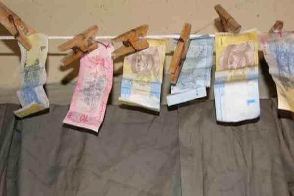 Налоговики разоблачили конвертцентр, отмывший 120 млн грн