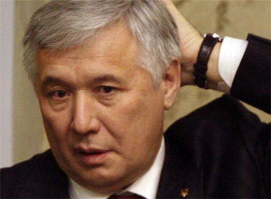 Ехануров уважит Тимошенко