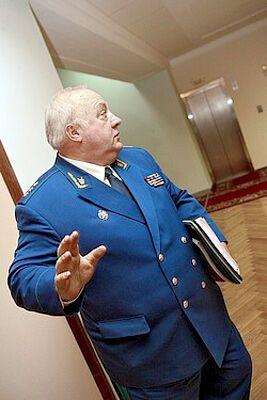 Генпрокуратура провалила уголовное дело по Беслану