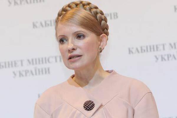 Тимошенко расчищает места в правительстве под ПРиБЮТ?