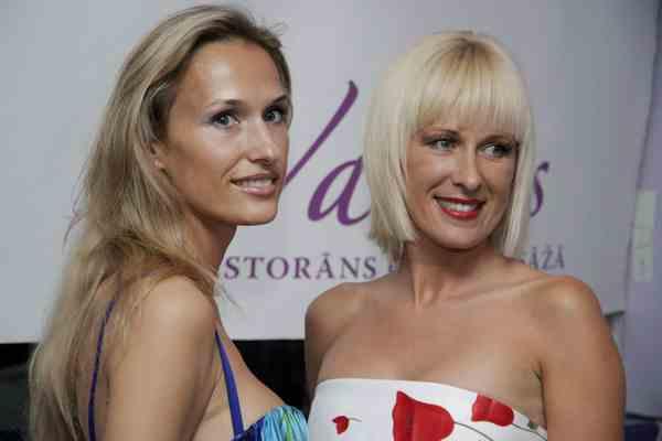 Блондинки виведуть латвійців з кризової депресії