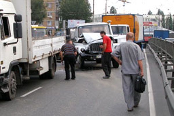 В Испании погибли двое украинцев