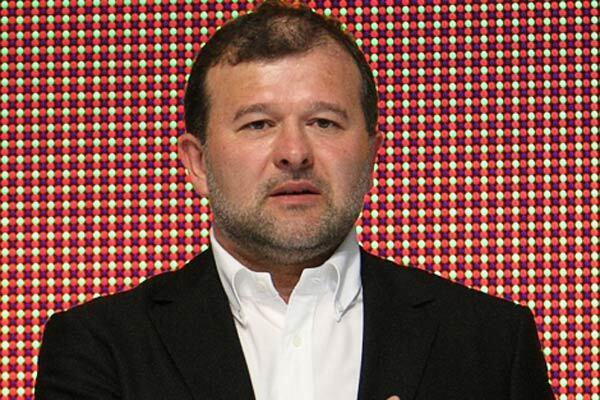 Балога клянется, что никогда не подписывался за Ющенко