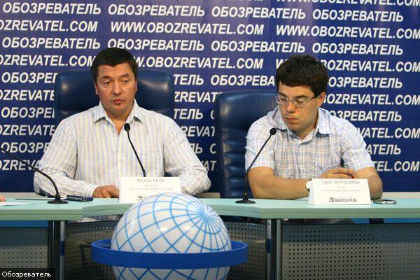 Ехануров готов на все, но он должен уйти