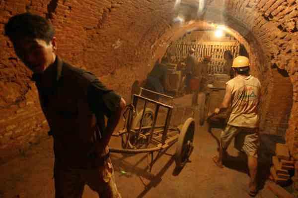 Взрыв на шахте в Китае унес жизни 25 горняков