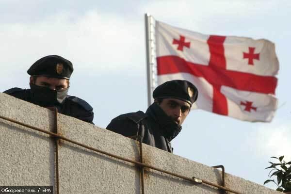 Грузинские СМИ сообщили о массовом дезертирстве в армии