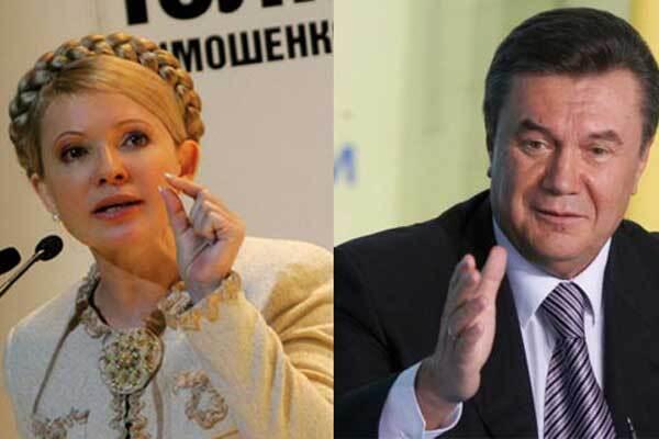 Яценюк знает, зачем Тимошенко ПРиБЮТ
