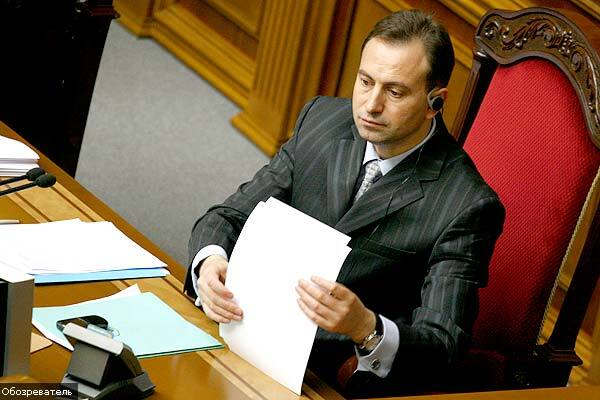 Томенко ставит ультиматум Тимошенко