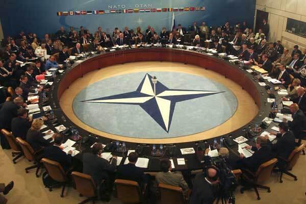 Россия отменяет совет Россия - НАТО