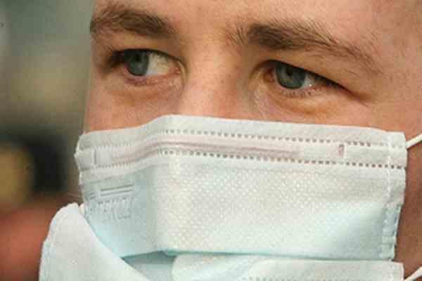 Первый случай гриппа A/H1N1 зафиксирован в Польше