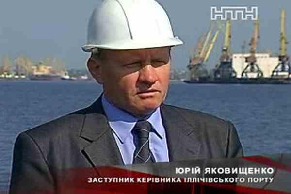 Черноморских рыб напоили маслом высшего сорта