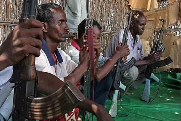 Плавучая тюрьма убежала от сомалийских пиратов