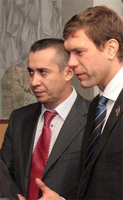 Днепропетровские регионалы «сливают» партию