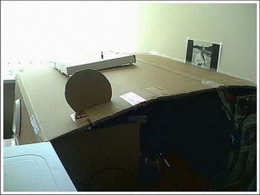 Задовбали співробітники? Зроби собі окремий офіс сам!