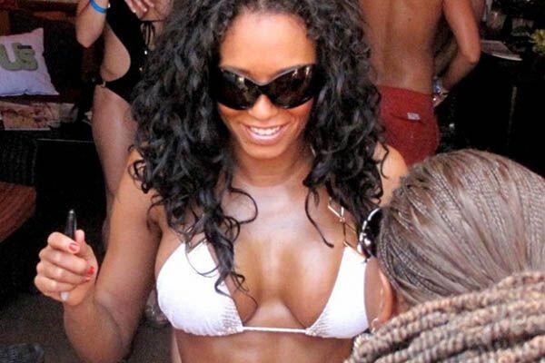 Участница Spice Girls стала культуристкой (фото)