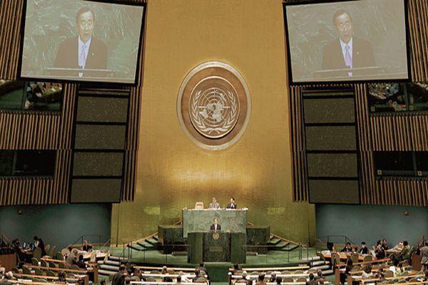 ООН вимагає повернути законного президента Гондурасу
