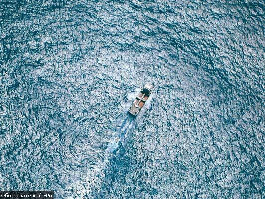 У Карибському морі 9 українців стали заручниками на судні